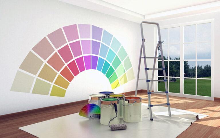 Pitture Murali e Decorative | Centro Colori Chieri